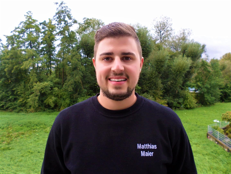 Heizöl Maier - Matthias Maier