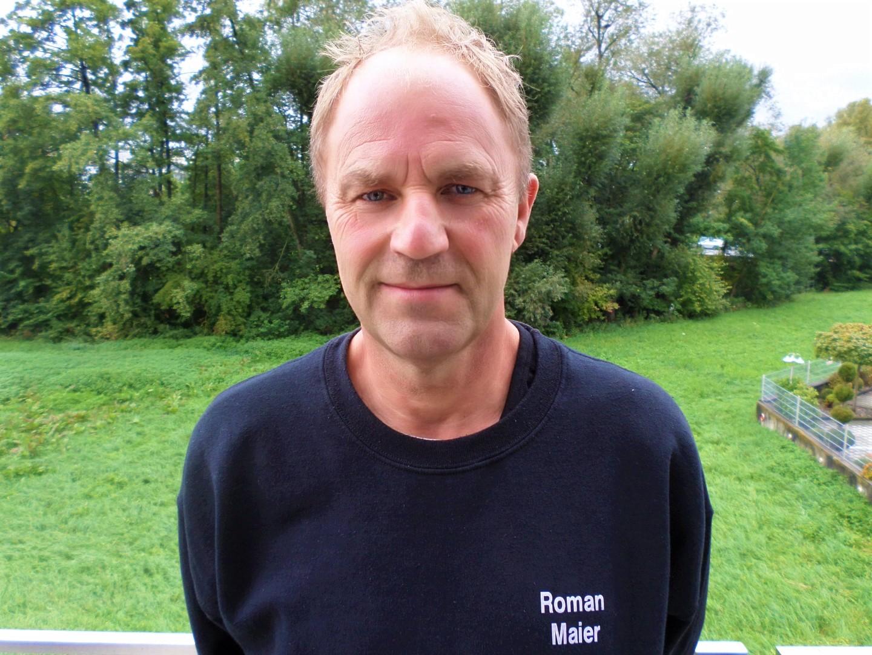 Heizöl Maier - Roman Maier